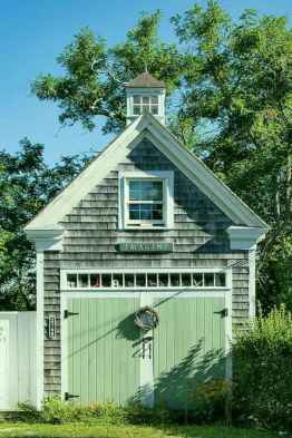 Traditional cape cod house exterior ideas 007
