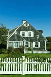 Traditional cape cod house exterior ideas 016
