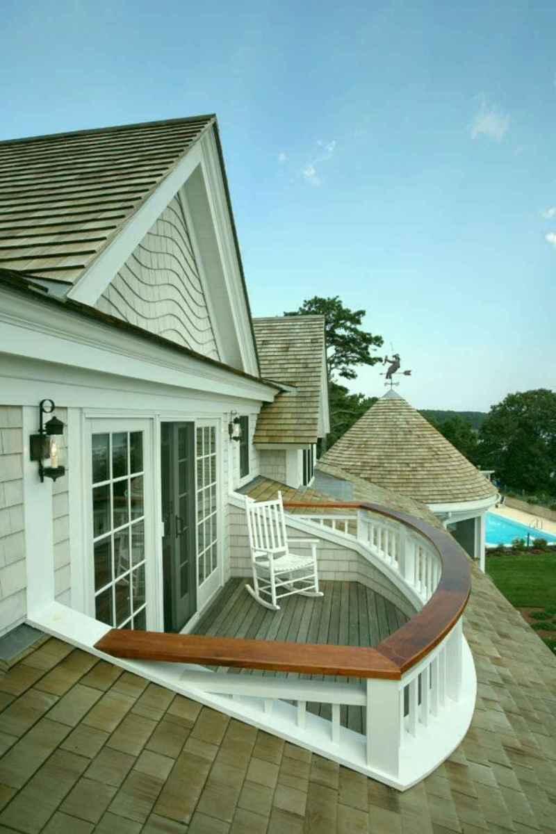 Traditional cape cod house exterior ideas 021