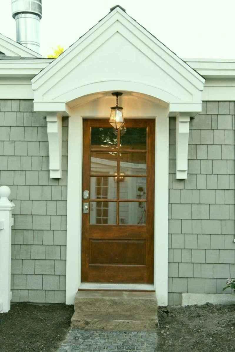 Traditional cape cod house exterior ideas 023