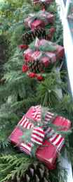 0002 peaceful christmas outdoor decorations ideas