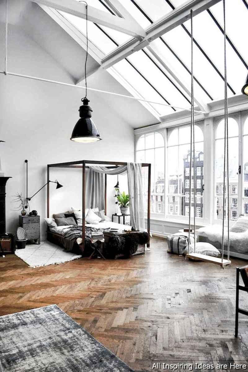 0002 stunning loft bedroom design ideas