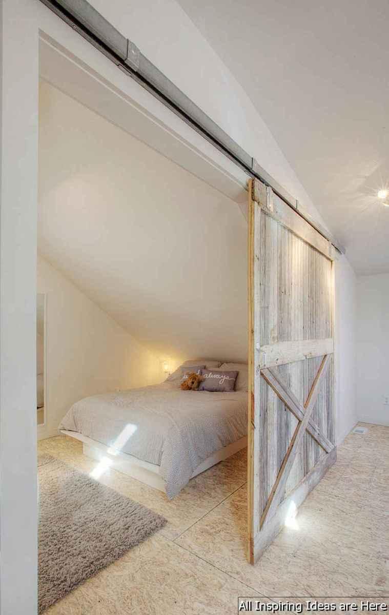 0006 stunning loft bedroom design ideas
