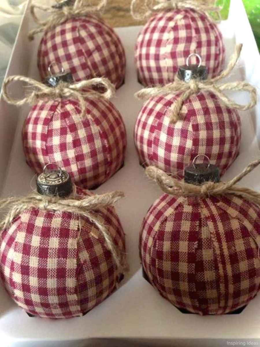 0009 rustic christmas decorations ideas