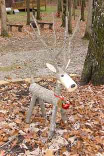 0020 rustic christmas decorations ideas