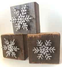 0022 rustic christmas decorations ideas