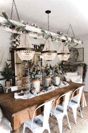 0025 rustic christmas decorations ideas