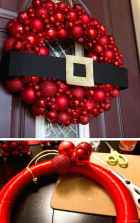 0030 peaceful christmas outdoor decorations ideas