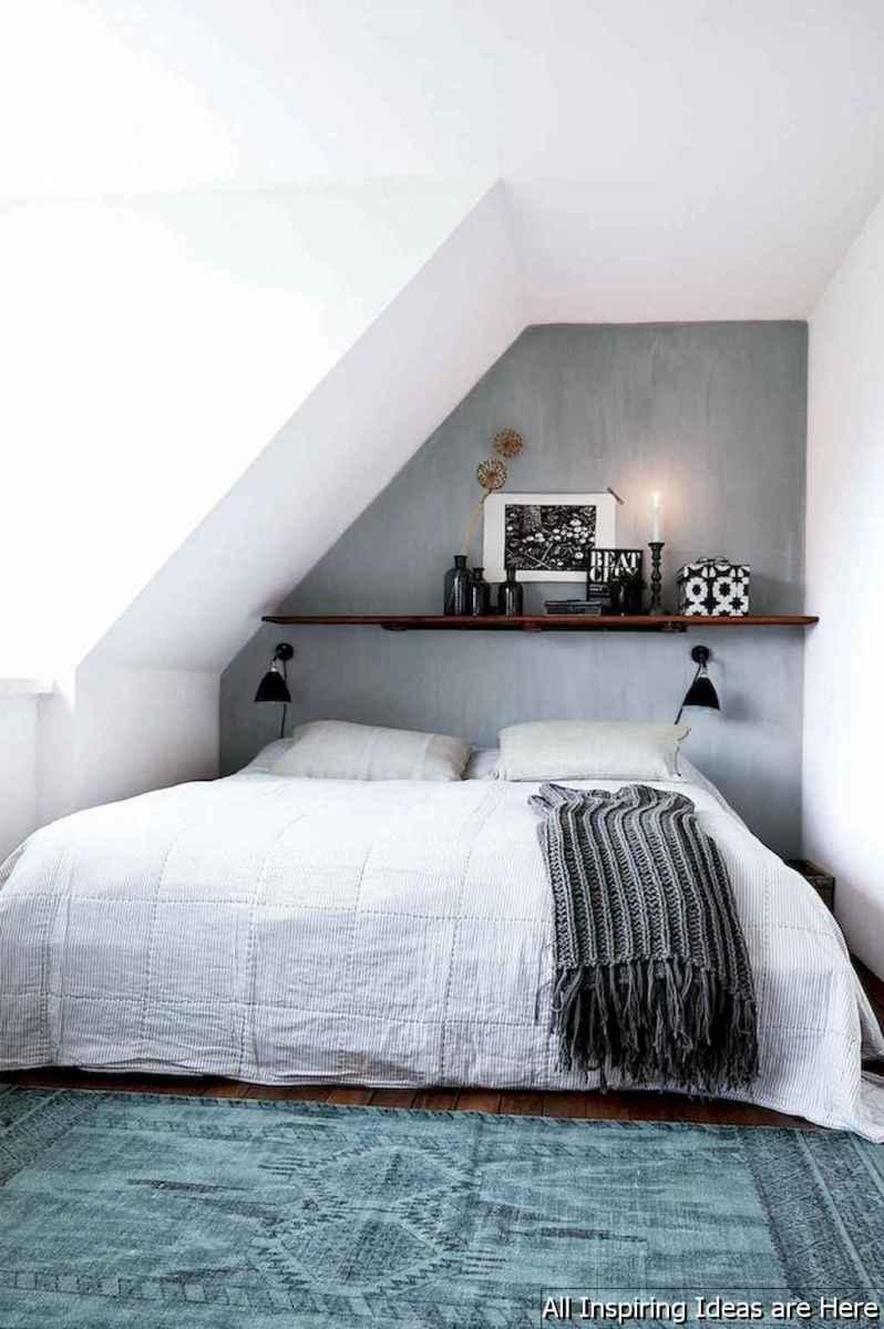 0033 stunning loft bedroom design ideas