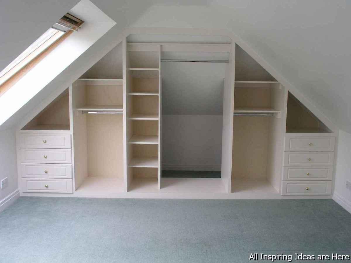 0039 stunning loft bedroom design ideas