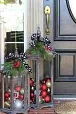 0049 rustic christmas decorations ideas
