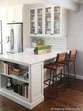 Cheap small kitchen remodel ideas 0017