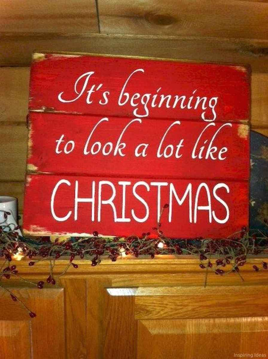 Creative christmas signs and saying ideas 0025
