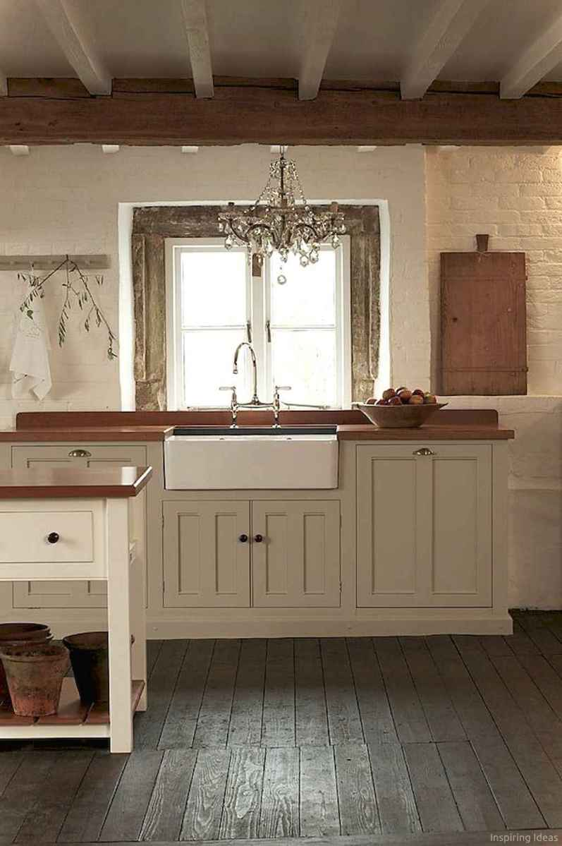 008 inspiring cottage kitchen cabinets ideas country style