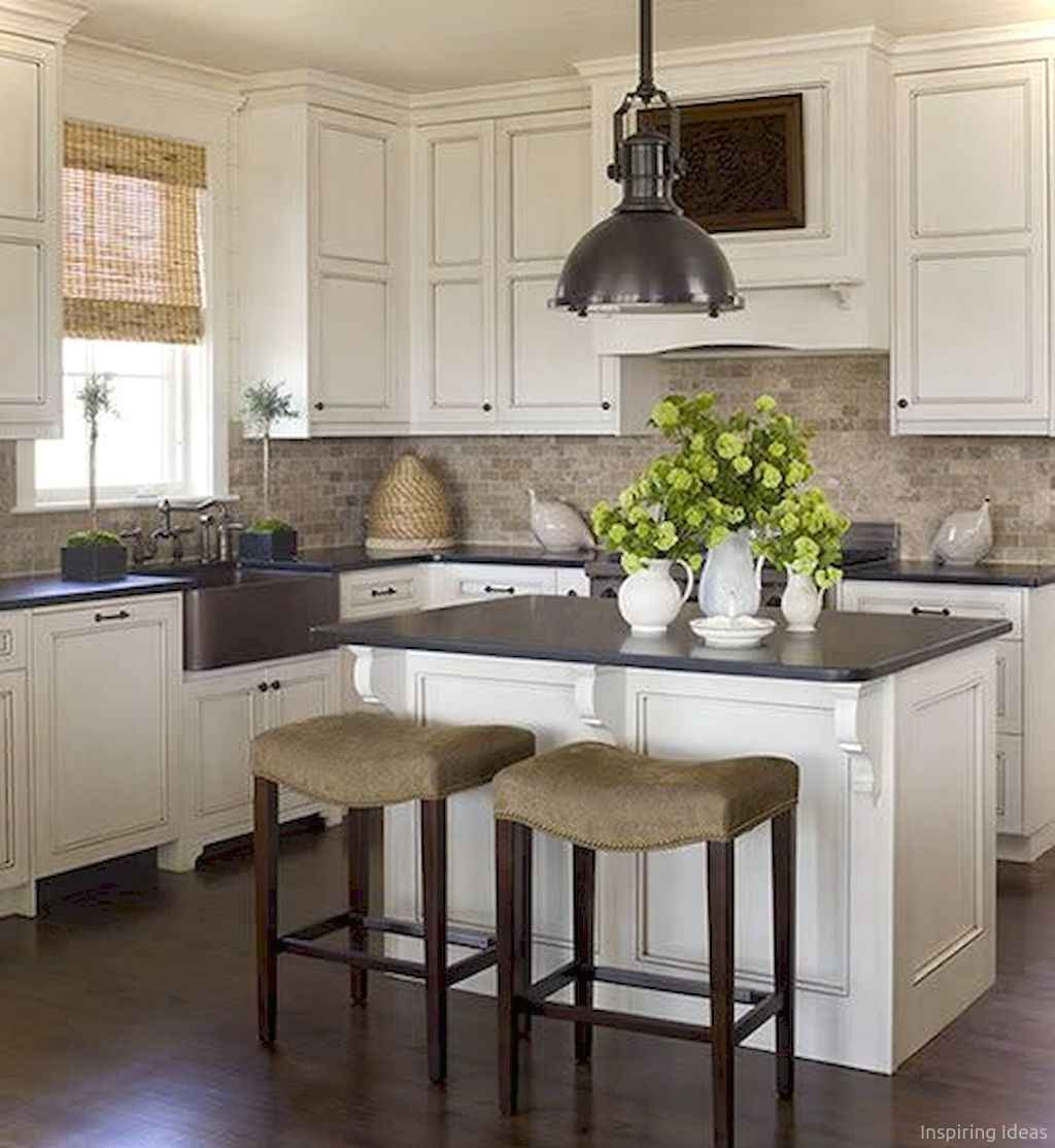 016 inspiring cottage kitchen cabinets ideas country style