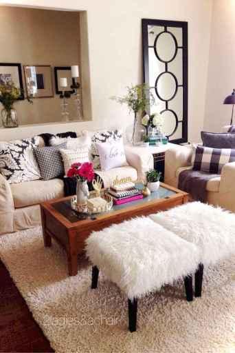 028 extra cozy apartment decorating ideas