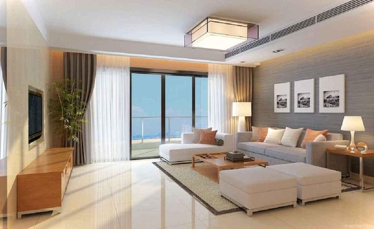069 extra cozy apartment decorating ideas