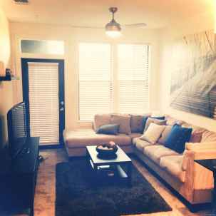 070 extra cozy apartment decorating ideas