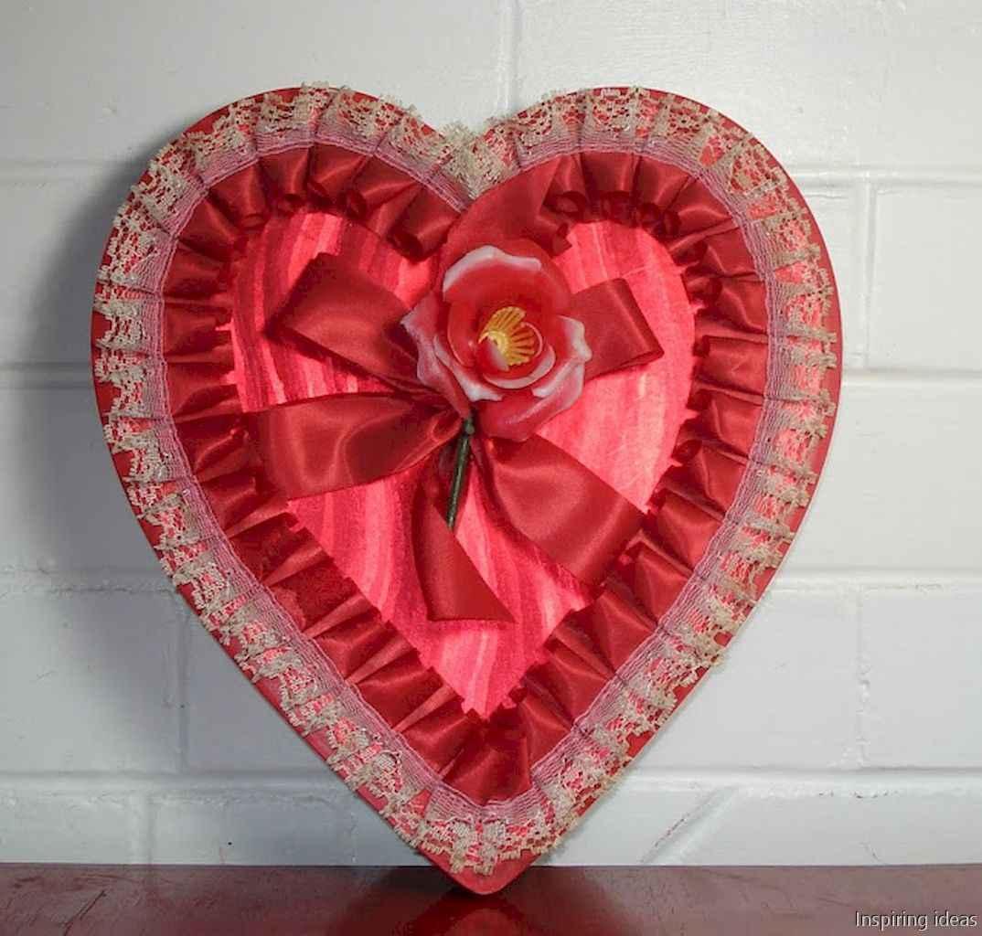 15 beautiful vintage valentine decorations ideas