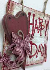 17 sweetest valentine wreaths ideas for your front door