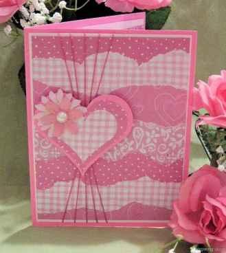 18 unforgetable valentine cards ideas homemade