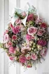 2 sweetest valentine wreaths ideas for your front door