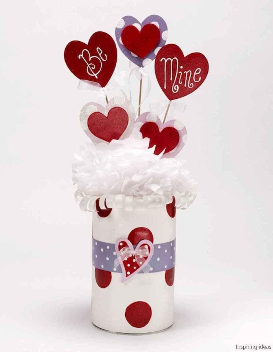 24 sweet diy valentine centerpieces decorations ideas