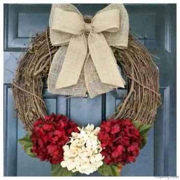 35 sweetest valentine wreaths ideas for your front door