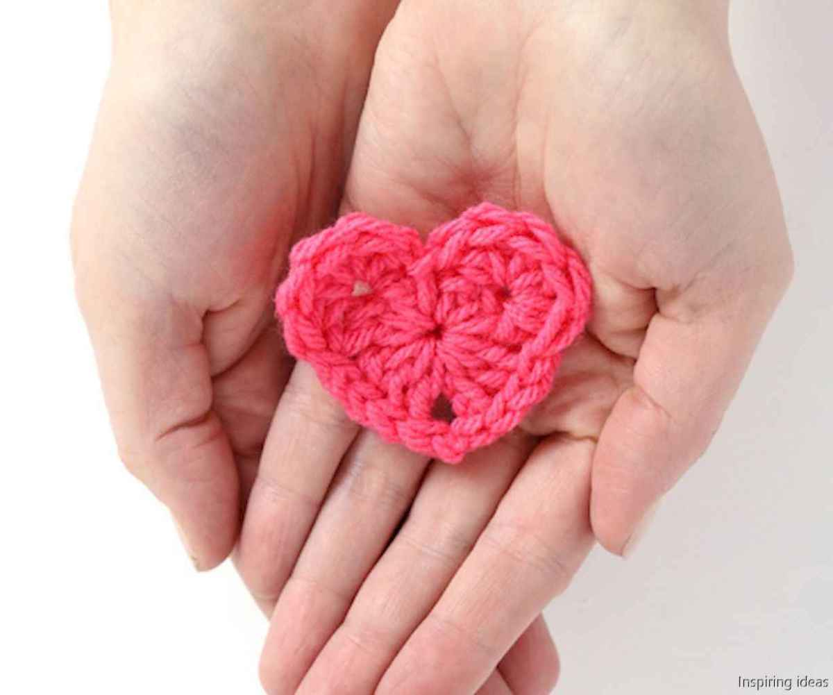 39 awesome diy valentine decorations heart patterns ideas