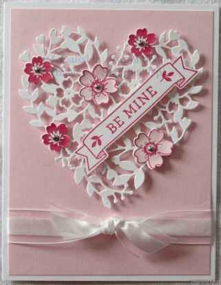 40 unforgetable valentine cards ideas homemade
