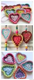 49 awesome diy valentine decorations heart patterns ideas