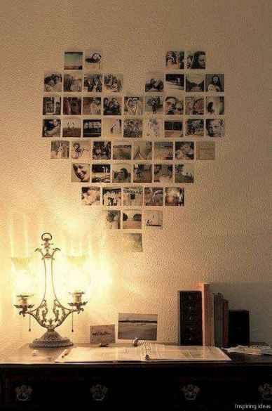 49 romantic valentine decorations for bedroom ideas