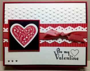 49 unforgetable valentine cards ideas homemade