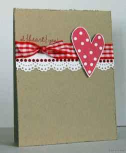 5 unforgetable valentine cards ideas homemade