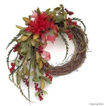 50 sweetest valentine wreaths ideas for your front door