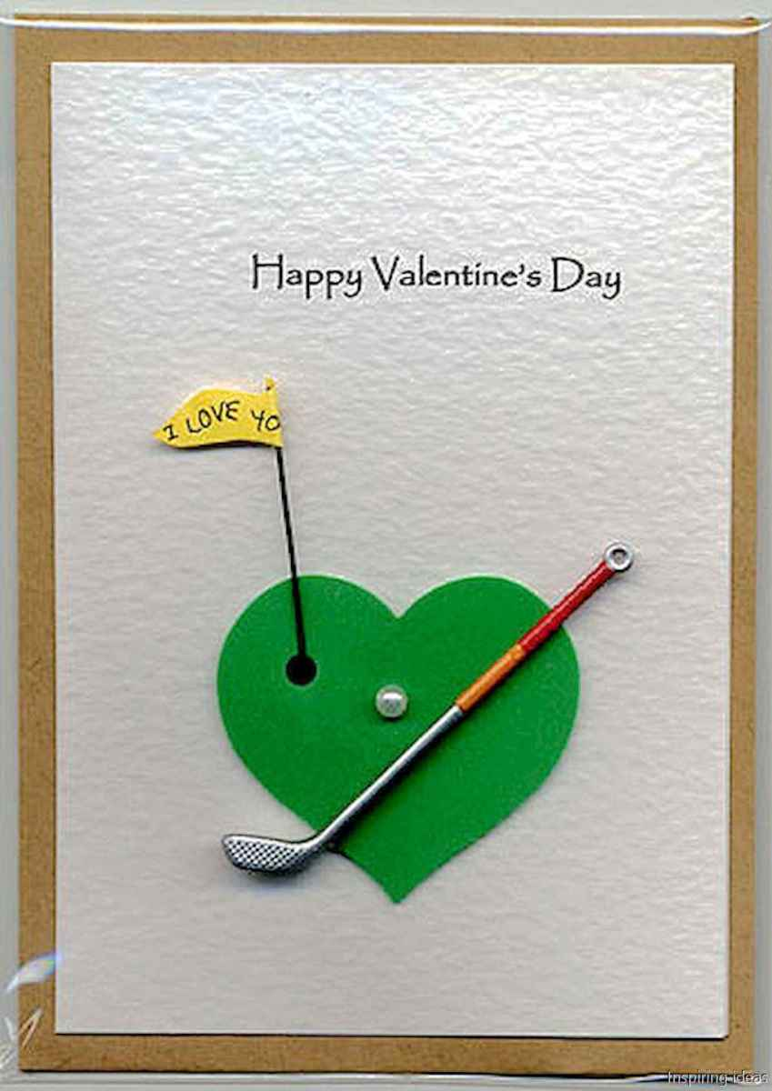 53 unforgetable valentine cards ideas homemade