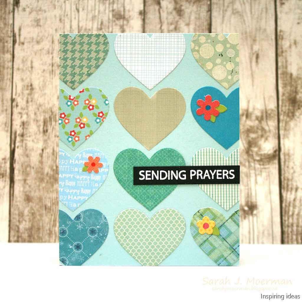59 unforgetable valentine cards ideas homemade