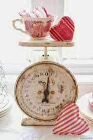 60 beautiful vintage valentine decorations ideas