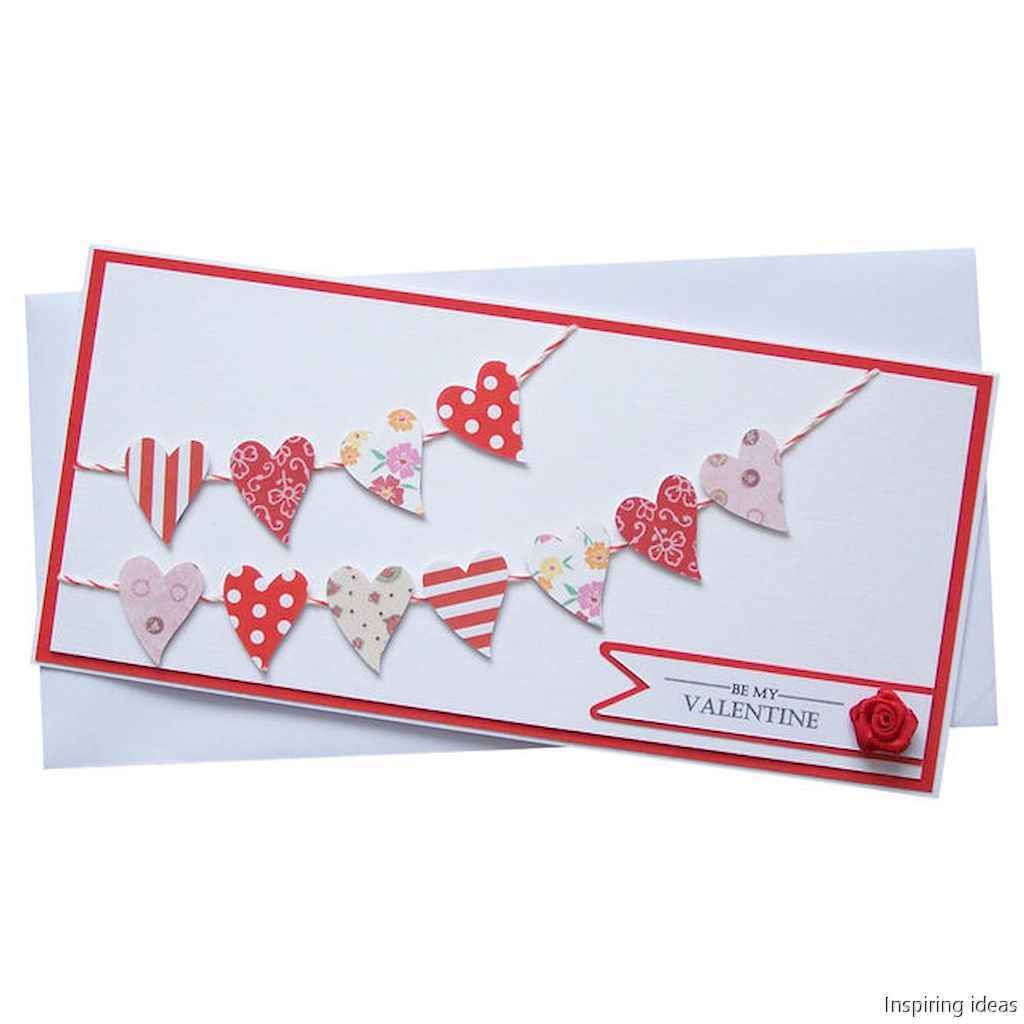 65 unforgetable valentine cards ideas homemade