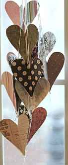 75 awesome diy valentine decorations heart patterns ideas