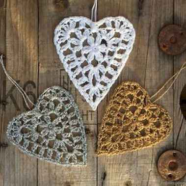 76 awesome diy valentine decorations heart patterns ideas