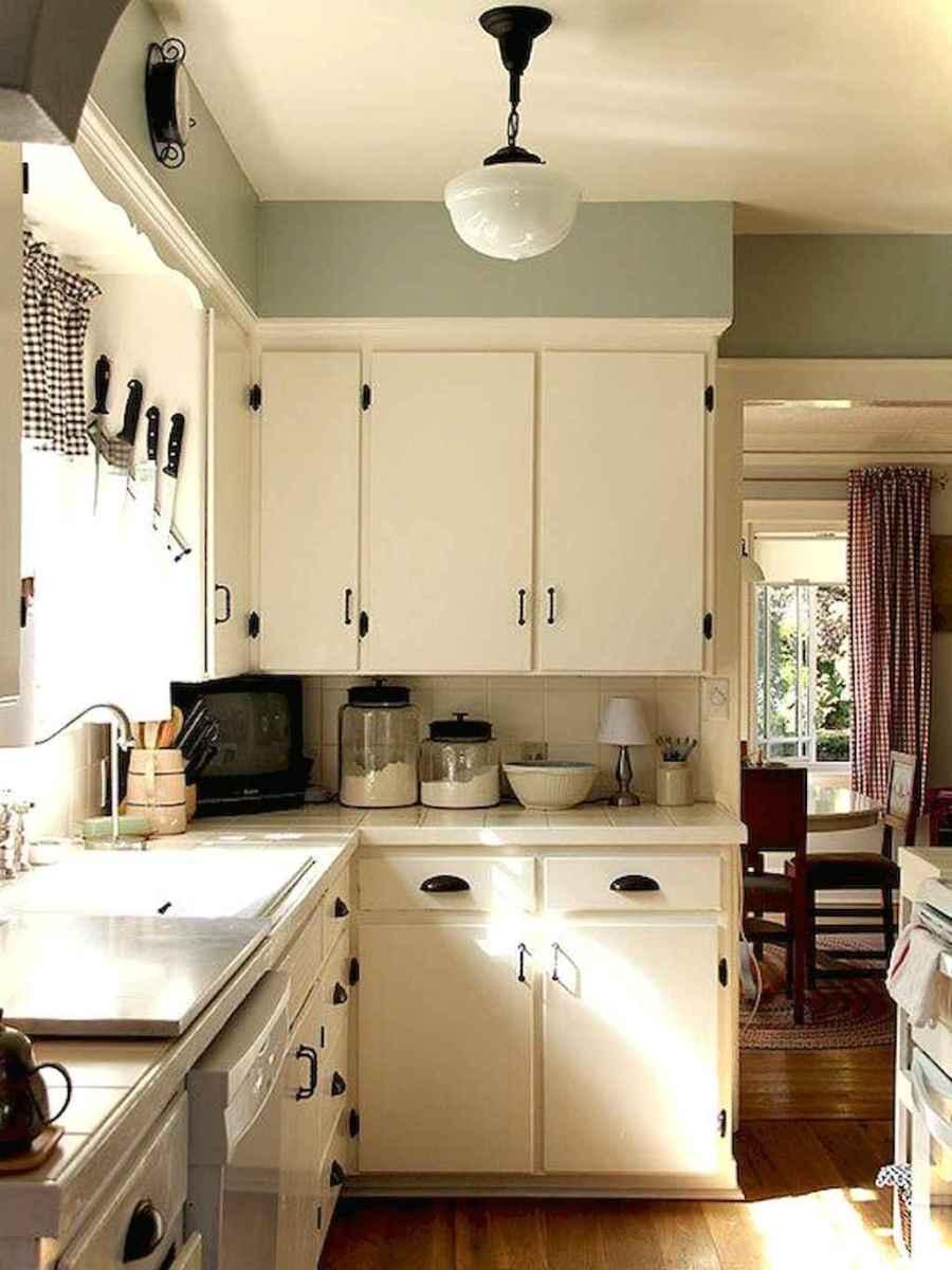 Amazing cottage kitchen cabinets ideas022