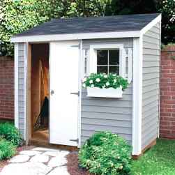 Clever garden shed storage ideas24