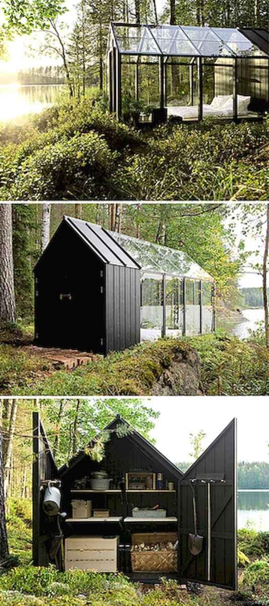 Clever garden shed storage ideas49