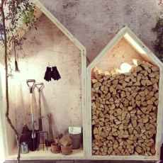 Clever garden shed storage ideas5