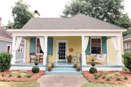 Gorgeous cottage house exterior design ideas019