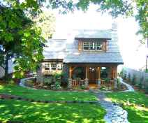 Gorgeous cottage house exterior design ideas038