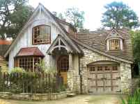 Gorgeous cottage house exterior design ideas047