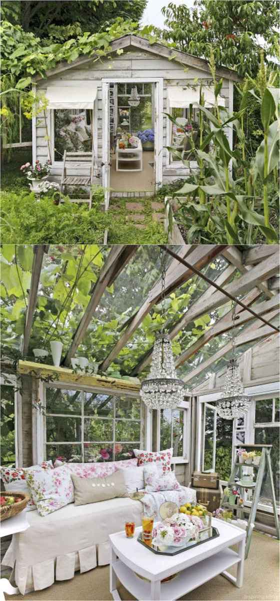 Incredible garden shed plans ideas 22
