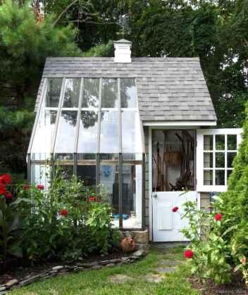 Incredible garden shed plans ideas 30